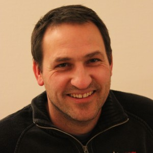 Martin Rupflin