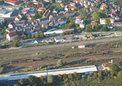 Bahnhof-Reutin