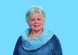 Ingrid Bartl