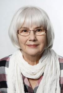 Maria-Magdalena Schmid